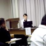 稚内市・枝幸町で人材確保セミナー