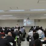 北海道庁建設部様「建設産業情報発信・育成方法習得研修会」