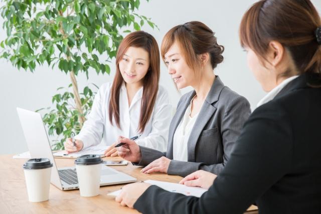 健康経営:女性従業員の健康課題への対応