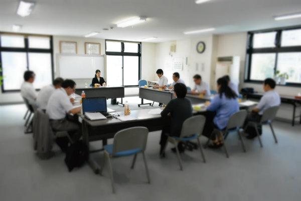 片桐企業グループ ハラスメント研修