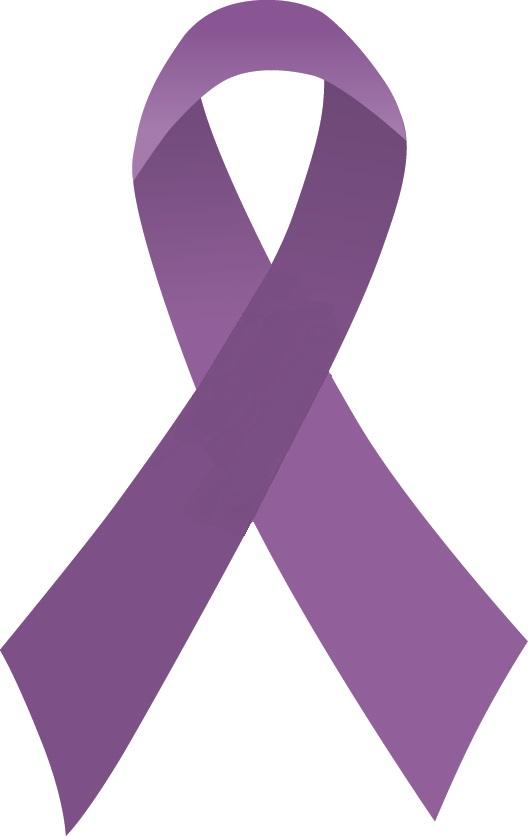 女性に対する暴力撤廃国際デー パープルリボン