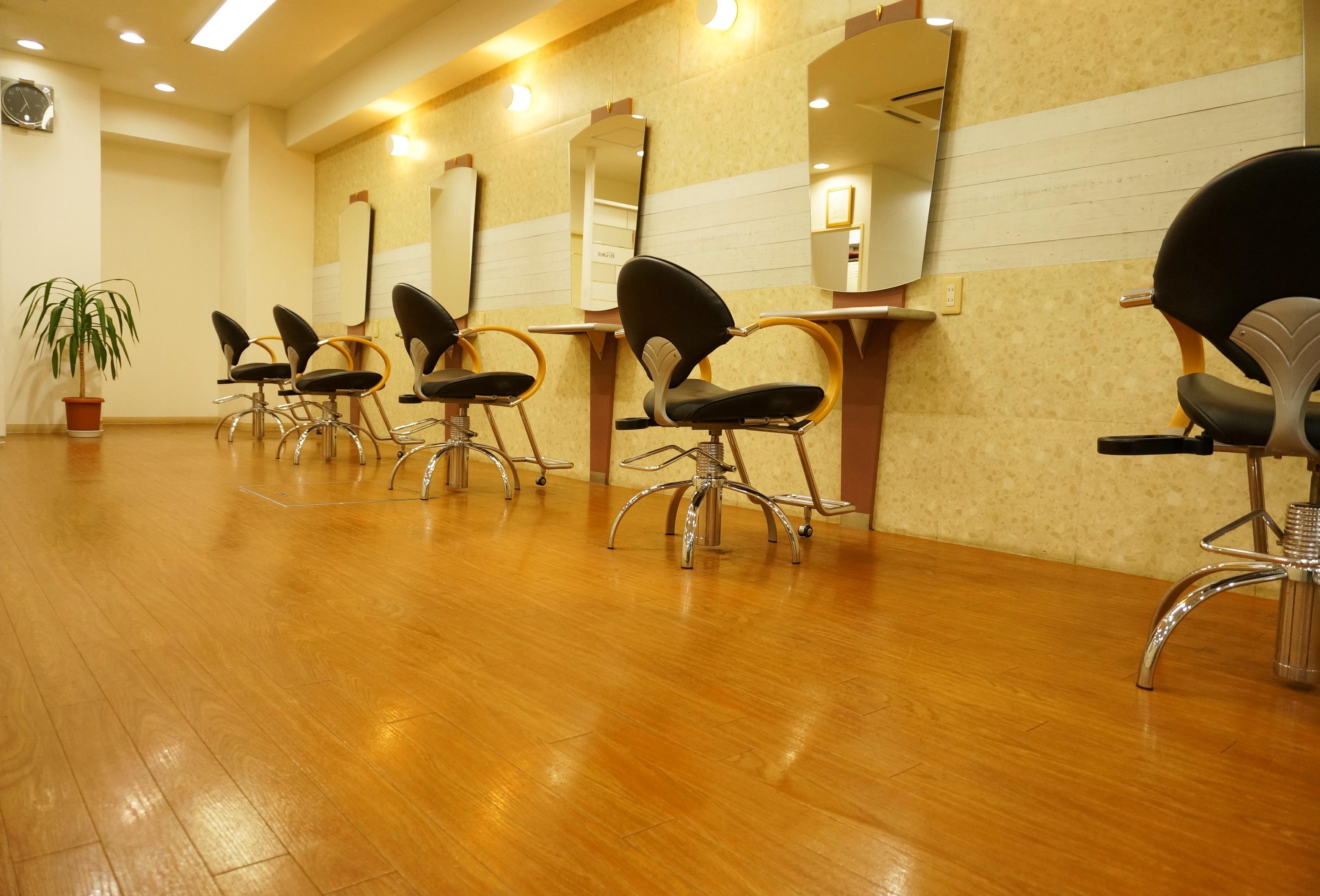 美容室ルウイング(漢方染薬白髪染め専門ヘアサロン)