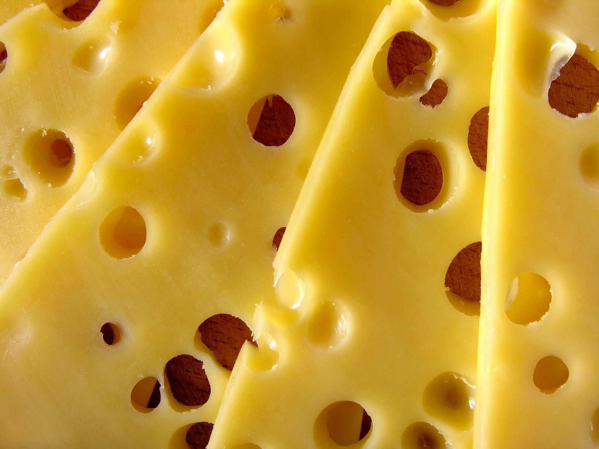 スイスチーズモデル