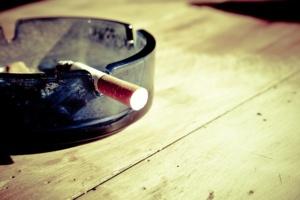 職場の禁煙・分煙