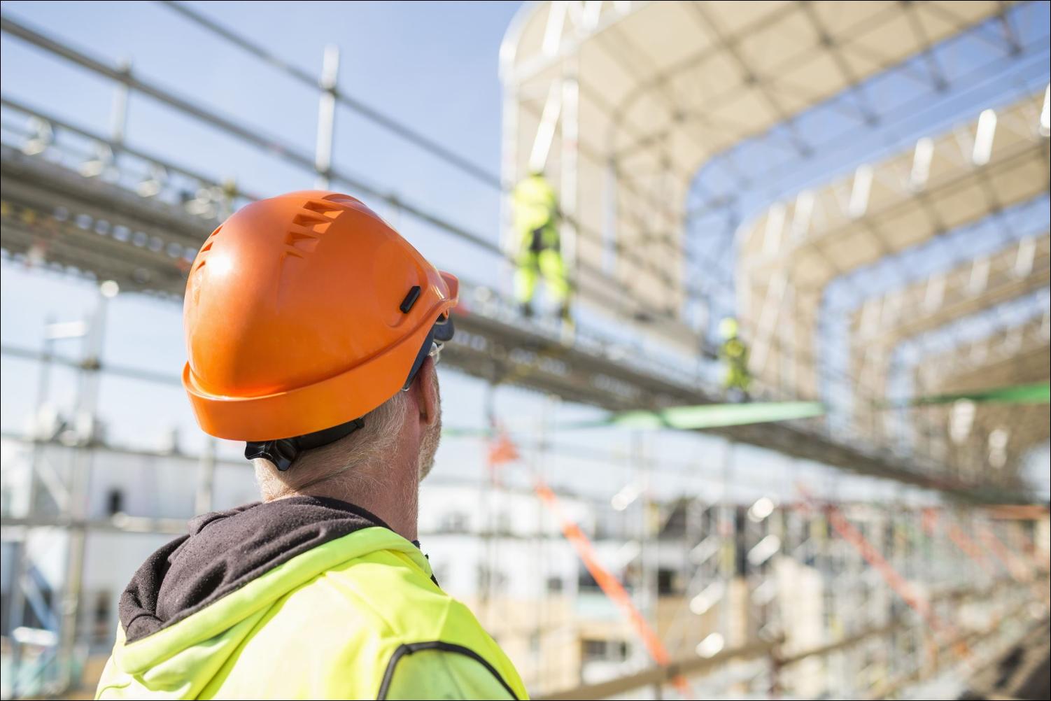 建設業の熱中症対策