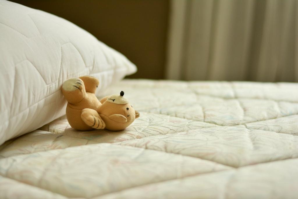 免疫力を高める睡眠