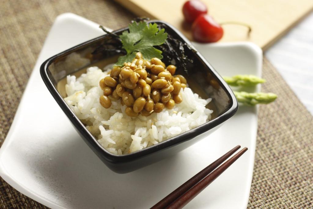免疫力を高める食べ物納豆