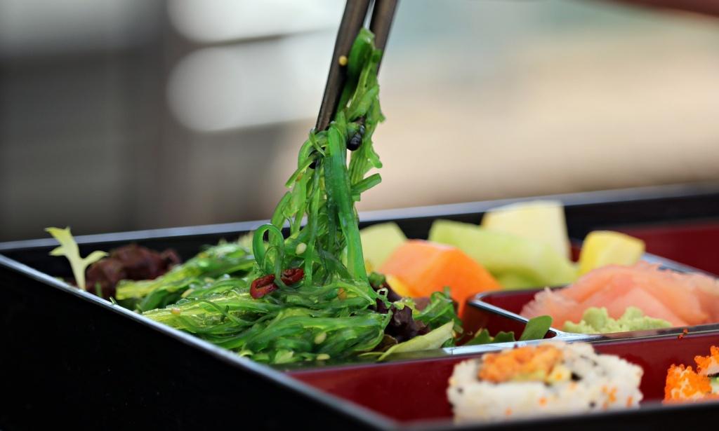 免疫力を高める バランスの良い食事